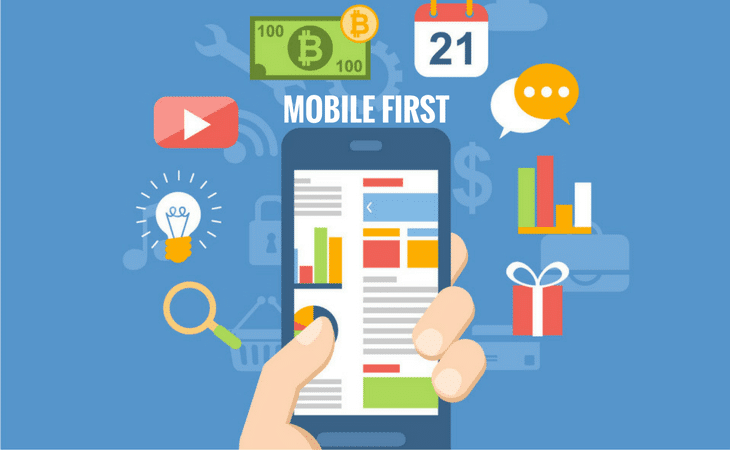 Pourquoi adopter le mobile first ?