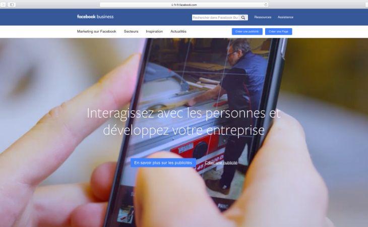 Comment créer votre publicité sur Facebook?